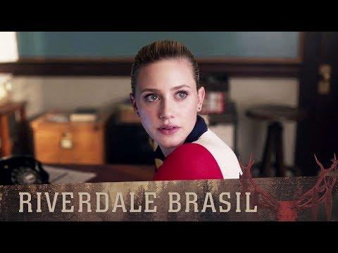 Riverdale   Chapter 37: Fortune and Men's Eyes Promo   Legendado