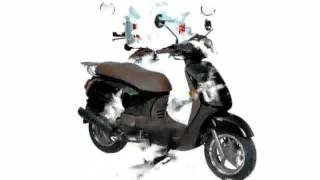 2. 2013 SYM Fiddle II 125 - Details & Specification - erheriada