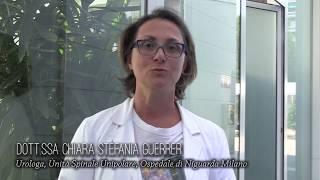 Dott.ssa Chiara Stefania GuerrerUrologa, Unità Spinale Unipolare, Ospedale di Niguarda Milano