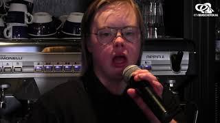 Anne Kok zingt bij de krâplâp