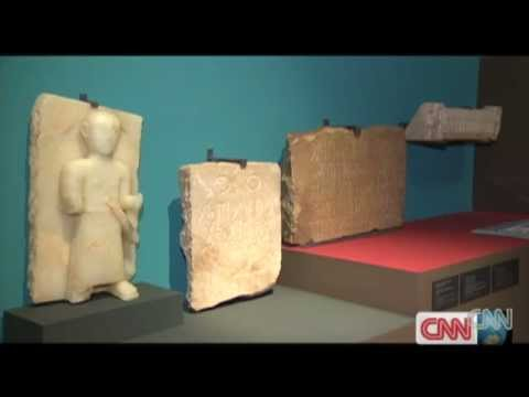 Treasures of Arabia (CNN)