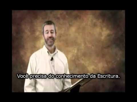 Paul Washer - Namoro Bíblico - Sessão 1 - Introdução