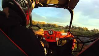 8. 2011 Polaris RZR 800 EFI
