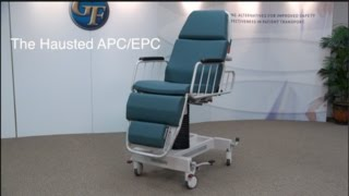 Hausted® All Purpose Chair (APC) & Electrical (EPC)
