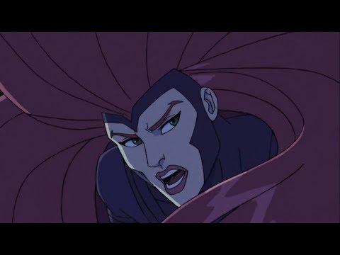 Medusa - All Scenes Powers | Marvel's Avengers: Ultron Revolution