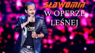 Skecz, kabaret = Sławomir - Miłość w Zakopanem