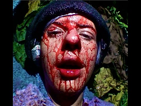 Manor - This is the end result of two guests that COULD NOT complete the new 2014 MCKAMEY MANOR experience. These guys were no light weights. One was an adventure fa...