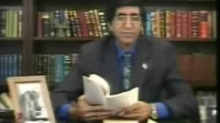 نگاهی به نظزیات رجوی رهبر مجاهدین  قست اول - Bahram Moshiri