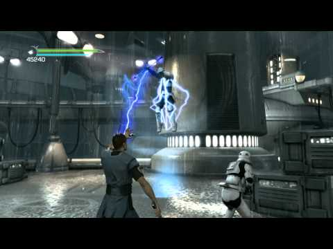 Star Wars Force Unleashed 2 (part 2) HD