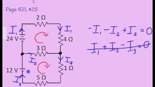 Kirchhoff's Law   Part 1