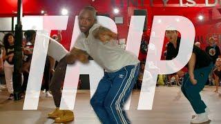 "Video Ella Mai | ""Trip"" | Choreography By Karon Lynn MP3, 3GP, MP4, WEBM, AVI, FLV Desember 2018"