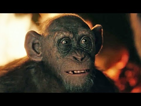 War for the Planet of the Apes - Winner Takes All | official featurette (2017)