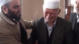 EMOCIONALE - (Dashuria për Allah) - Haxhiu plak nga Shkupi dhe Hoxhë Fatmir Latifi