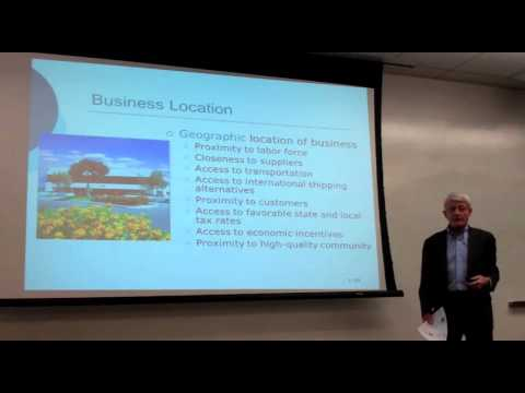 2014 GW Business Plan Competition Workshop: Writing a Successful Business Plan