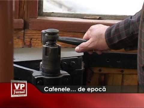 Cafenele… de epoca