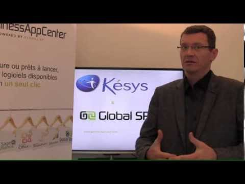 Kesys et Global SP