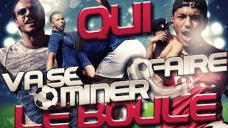 Video CUL ROUGE Alex, PJ, Wass & Raféshow CHALLENGE FOOT MP3, 3GP, MP4, WEBM, AVI, FLV Agustus 2017