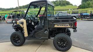 5. 2019 Polaris Ranger 900XP EPS LE @ Vetesniks