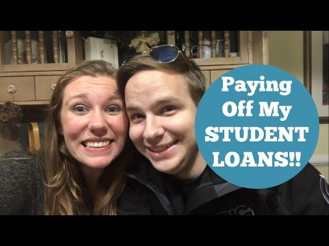 I'M DEBT FREE!!! | LIVE Debt Payoff! | Paying off Navient Student Loans