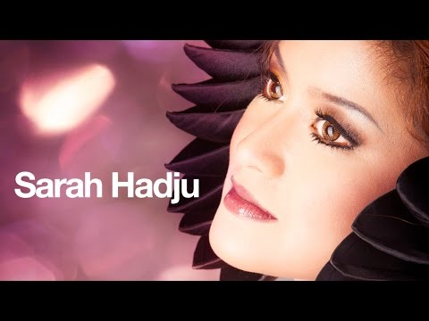 Sarah Hadju - Jangan Ditanya (Official Music Video)