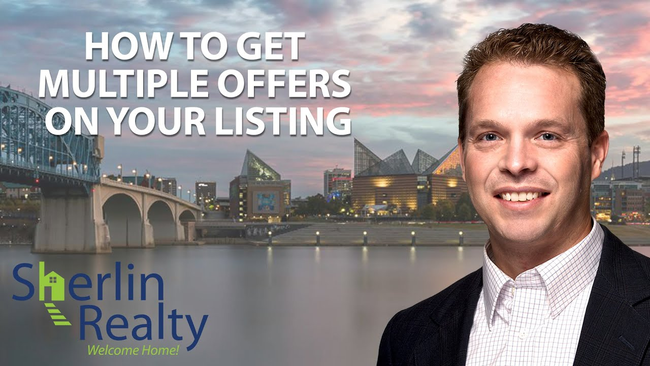 Attract Multiple Offers With These Simple Tips