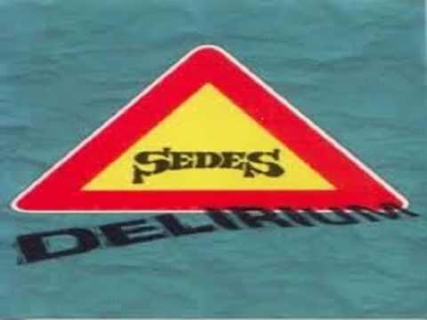 SEDES - Kiedy miałem 9 lat (audio)