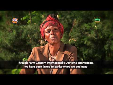 My Story: Witness - Tanzania