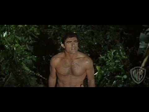 Tarzan And The Jungle Boy - Feature Clip