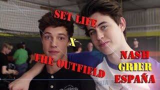 Nonton Set Life X The Outfield   Subtitulado Castellano Film Subtitle Indonesia Streaming Movie Download