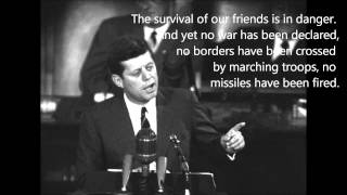 JFK Secret Societies Speech