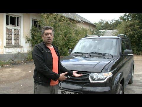 Уаз 2015 дизельный двигатель на патриот отзывы владельцев фото