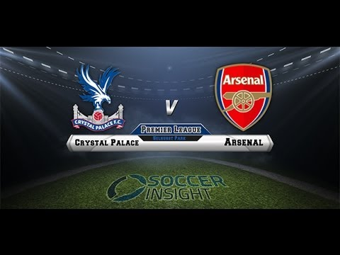 Crystal Palace v Arsenal Soccer Betting Preview 2013