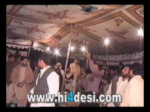 desi mujra on shadi night abuseing and drinking and firing 5