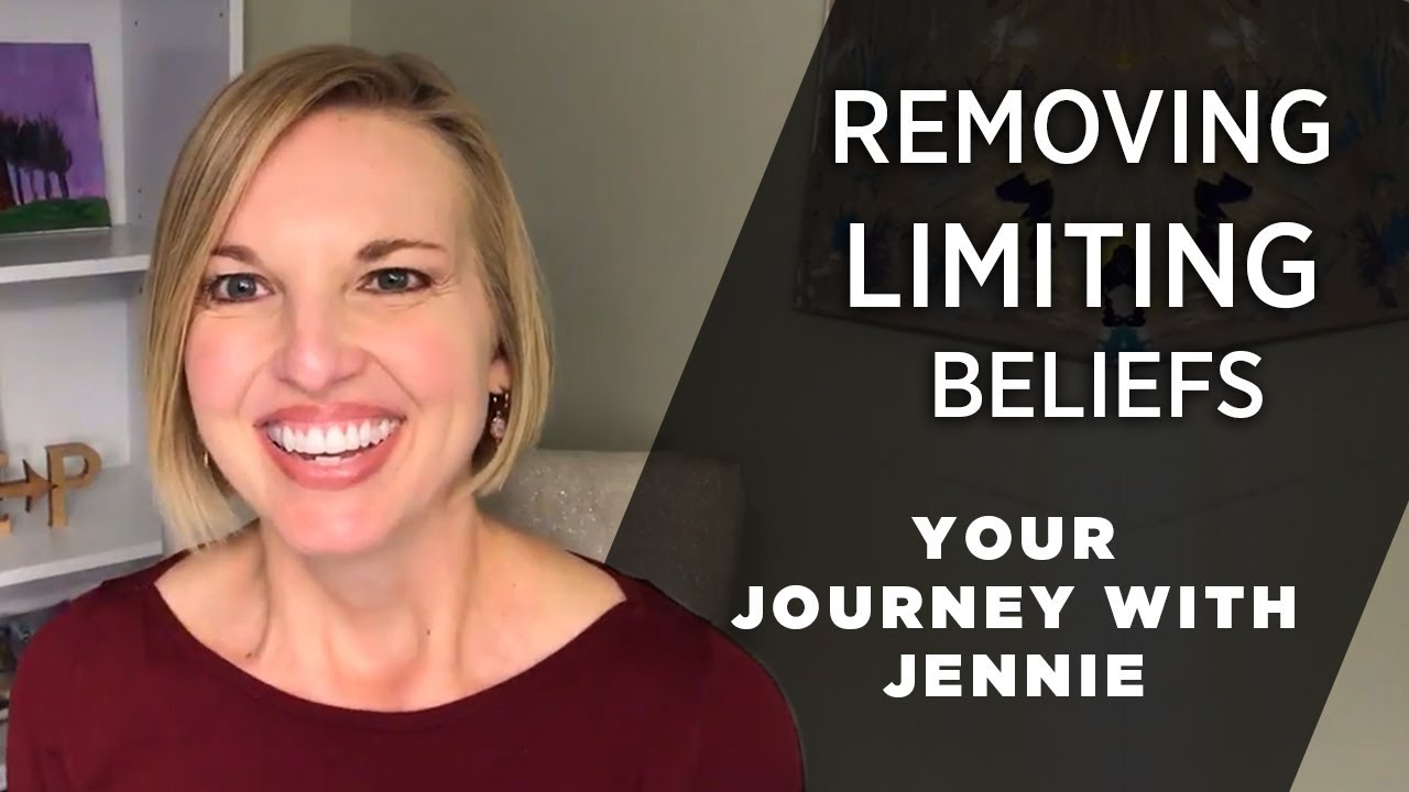 How Removing Limiting Beliefs Can Change Your Life
