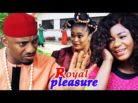 Royal Pleasure Season 5 & 6 - 2019 Latest Nigerian Movie