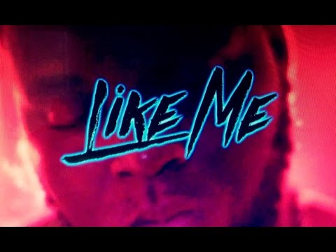 "Teeman Da Truth ""Like Me"" directed by KutCreatorAtWork"