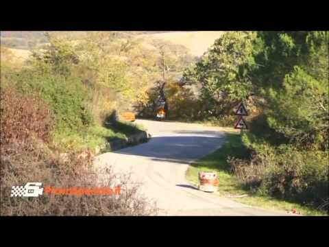 SARDELLI NICOLA -RALLY POMARANCE 2011