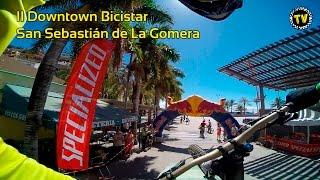 San Sebastian de la Gomer Spain  city photos : II Downtown Bicistar San Sebastián de La Gomera