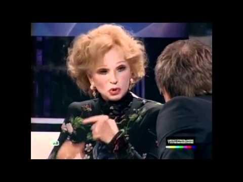 Людмила Гурченко, последнее интервью, клип и похороны.
