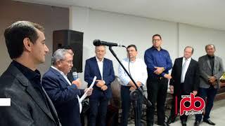 Nova Diretoria da CDL toma posse em Sousa