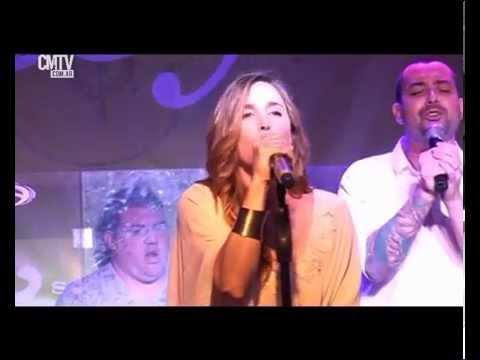 Soledad video Vivir es hoy - Presentación disco