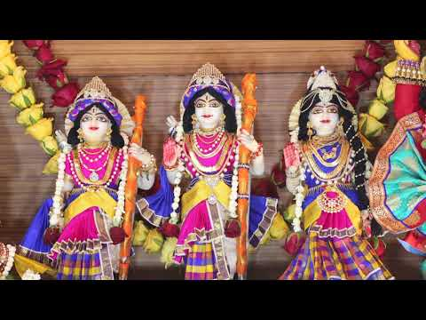 Sri Ramanavami Celebrations 2018