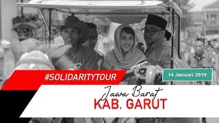 Video #SolidarityTour JAWA BARAT - Kab. Garut MP3, 3GP, MP4, WEBM, AVI, FLV Maret 2019