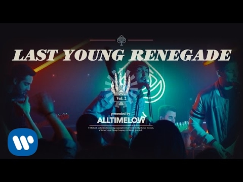 Last Young RenegadeLast Young Renegade