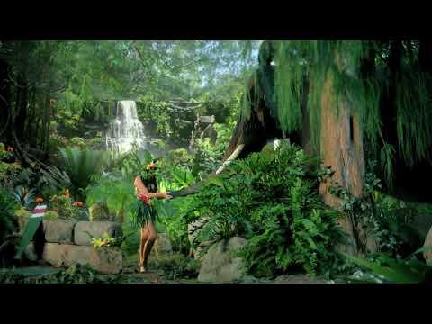 Queen Of Jungle-Katy Perry-Roar