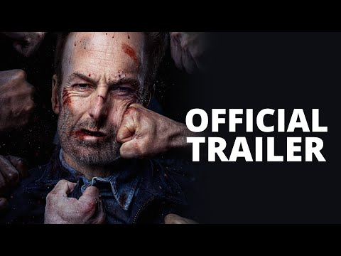 Nobody: Official Red Band Trailer (2021) Bob Odenkirk, Christopher Lloyd