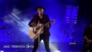 ANJI-TERNYATA CINTA (SINGKAWANG, 23 OKTOBER 2016)