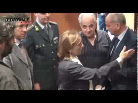 Il Ministro Fornero riceve i sindacati