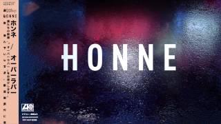 HONNE - I Can Give You Heaven