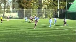 FC Zličín- Strakonice 2:3 (1:1)